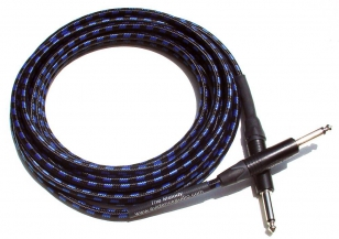 Evidence Audio MLSS15 Melody Instrument Cable, 15-foot