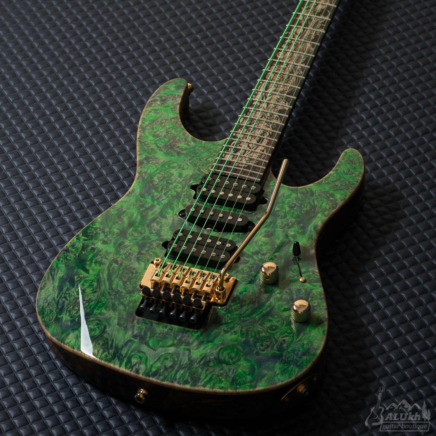 SUHR – The 2013 collection #1