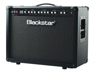 "Blackstar Series One 45 45W 2x12"" Guitar Combo Amp"