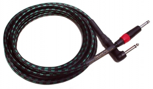 Evidence Audio LYHGRS15 Lyric Instrument Cable, 15-foot