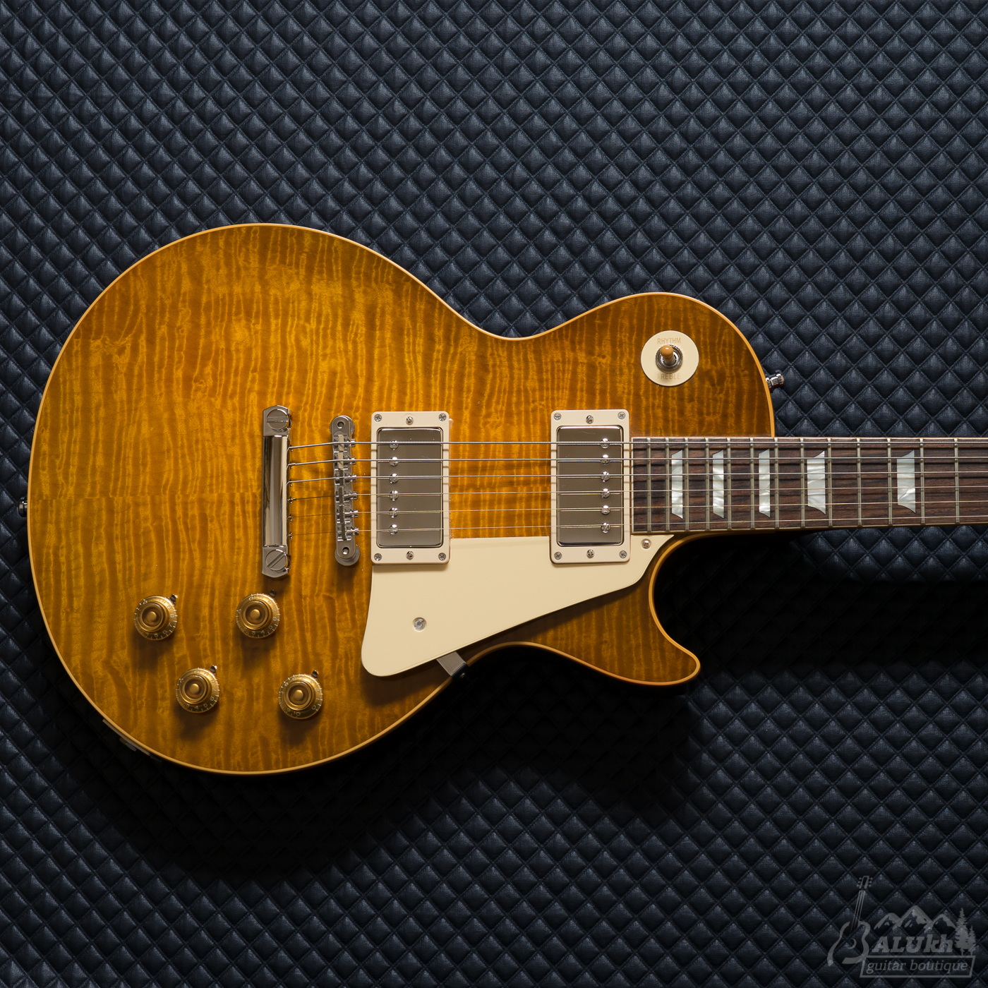 GIBSON Custom Shop True Historic 1959 Les Paul Reissue