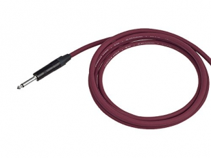 Evidence Audio The Forte Instrument Cable 10 foot Straight to Straight