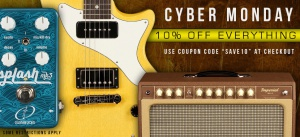 Cyber Monday Deals Storewide!