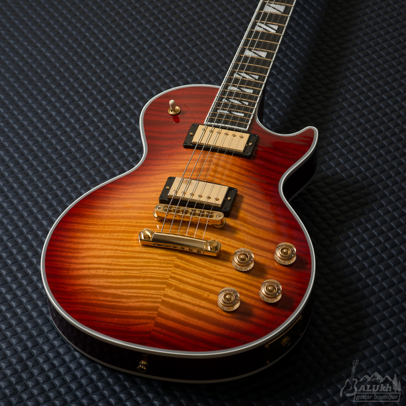 GIBSON - LES PAUL SUPREME
